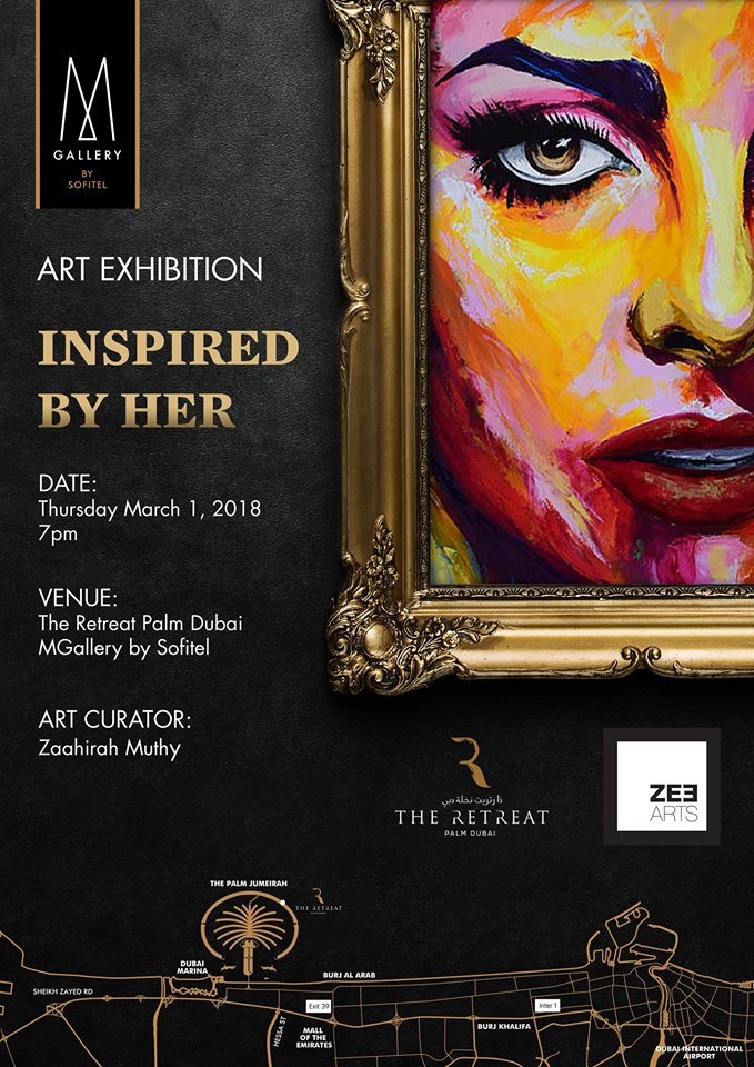 Women Art Empowerment Zeearts